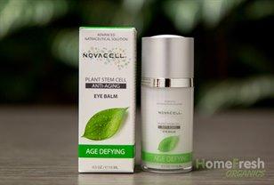 ca6f3e8f25b02 Home Fresh Organics - Anti Aging Eye Balm Novacell - 15ml - AWSNEW